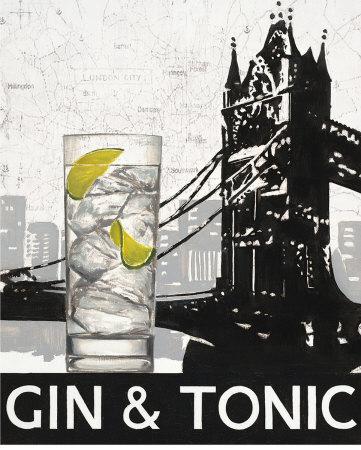 Gin and Tonic: Sin or Medicine? – Daruma Eye