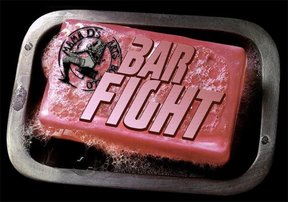 Bar Fight Logo