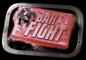 Bar Fight Logo