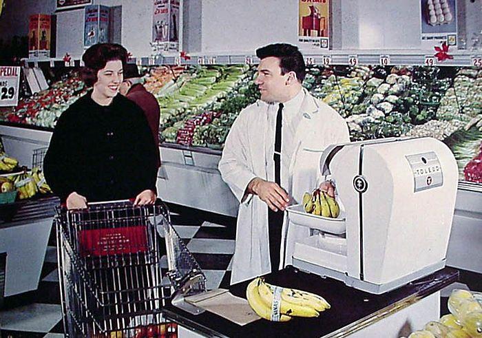 vintage supermarket 1
