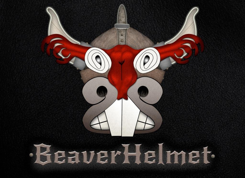 Beaverhelmet Logo copy