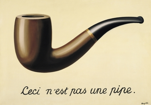 margritte-not-pipe