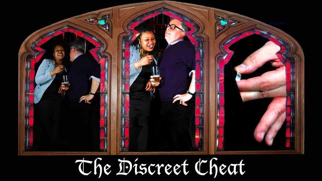 8. The Discreet Cheat