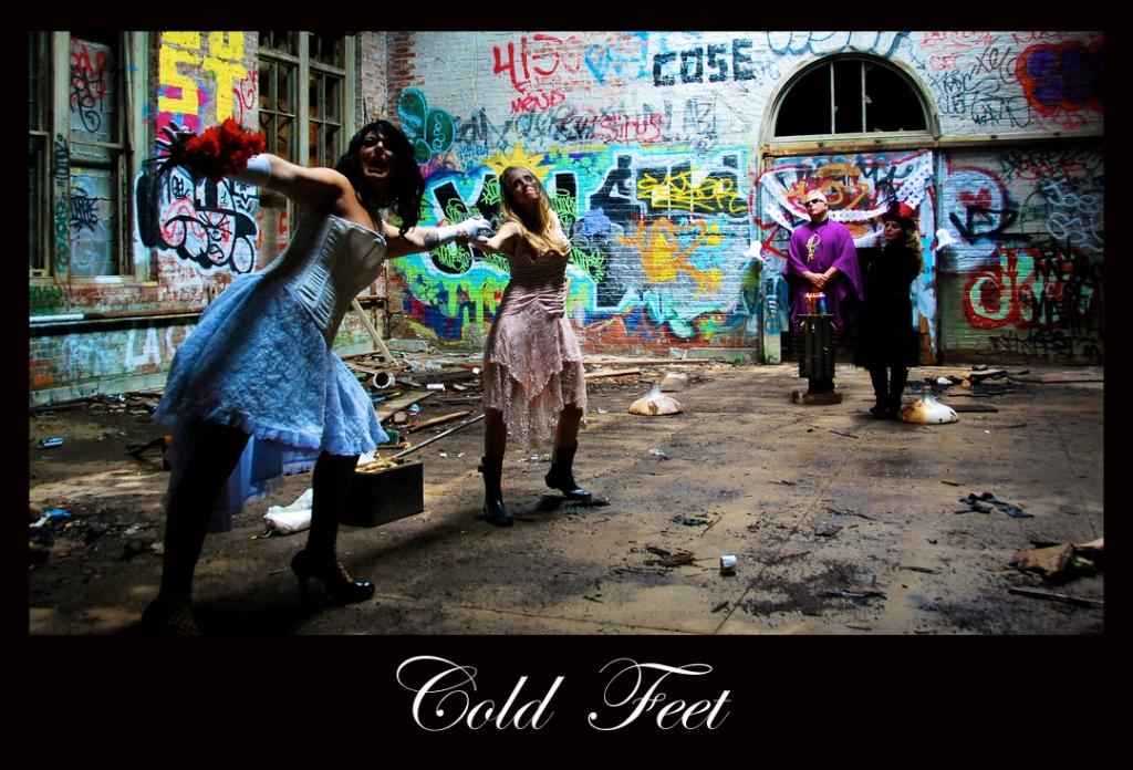 8.ColdFeet