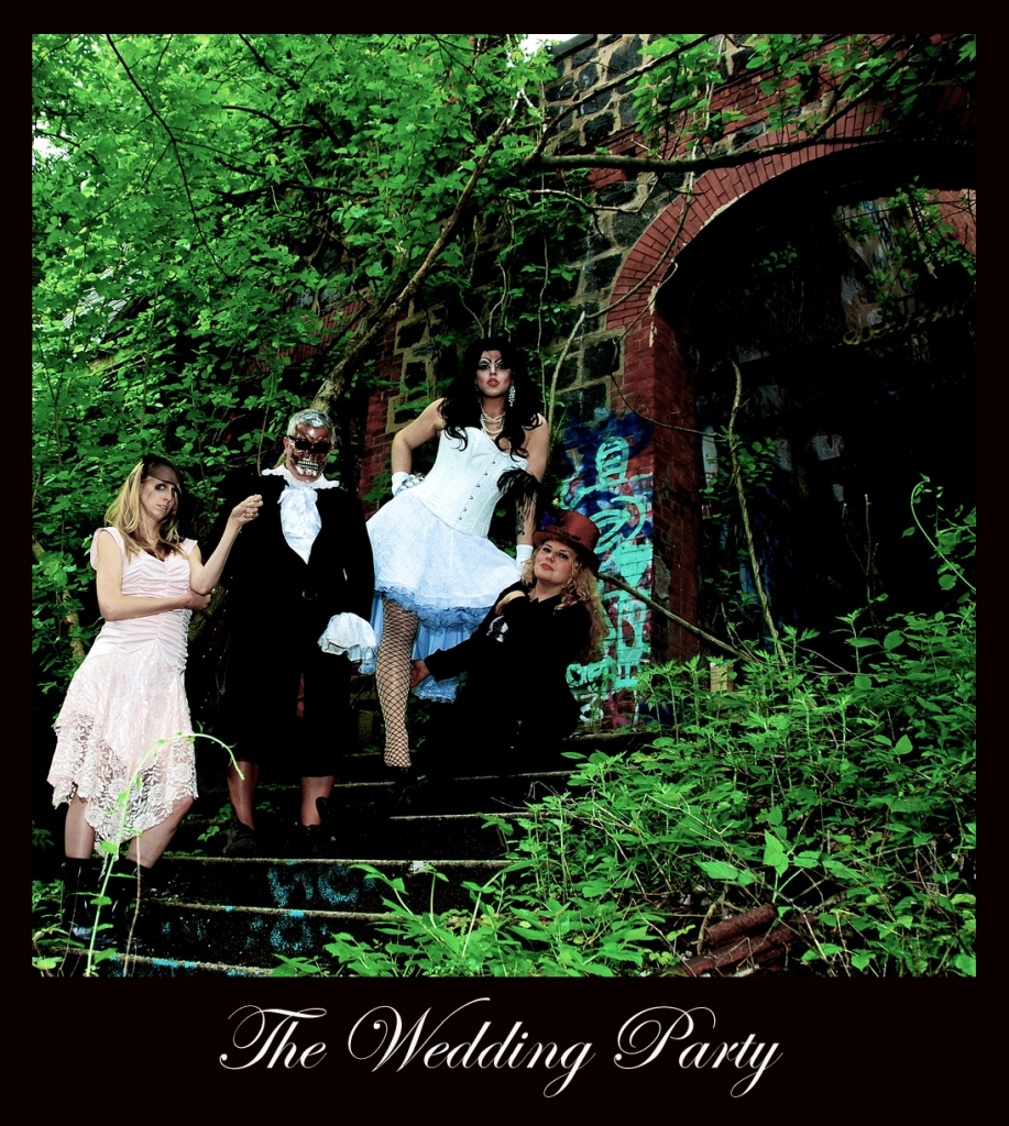 9.TheWeddingParty